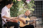 Galerie - Mallen Project, groupe musiciens duo & trio acoustique