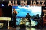 Galerie - Groupe de jazz Mariage All in Jazz