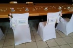Galerie - wedding planner, organisateur de mariage - Evenements & Feeries