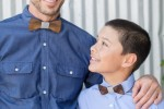 Galerie - Two Guys Bow Ties - Noeud papillon en bois