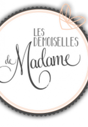 Les Demoiselles de Madame - Wedding planner