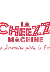Location Photobooth Cheezz Machine