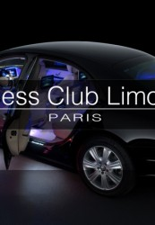 Location Mercedes Classe E 2015 Pack AMG Mariage - Business Club Limousine