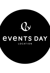Events Day - Location en vaisselle, mobilier et linge de table.