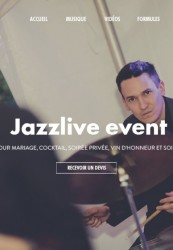 Jazzlive event - Groupe de jazz