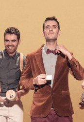 Coffee Tone - groupe Soul Pop Funk