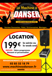 La Machine à Danser