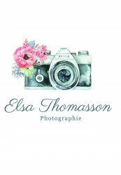 Elsa Thomasson photographie