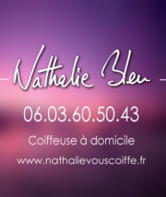 Nathalie vous coiffe