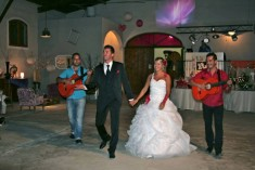 Groupe Gipsy Caliente