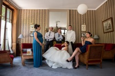L'atelier de Mad and Pat Photographes de mariage