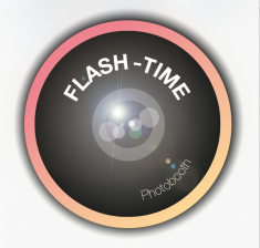 Flash-Time : animation photo