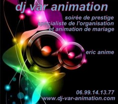 eric anime dj var animation