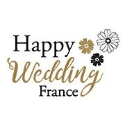 Happy Wedding France - Agence de wedding planner